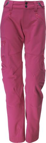 norrona svalbard flex1 hose norr na svalbard flex 1 hose damen pink bekleidung damen hosen. Black Bedroom Furniture Sets. Home Design Ideas